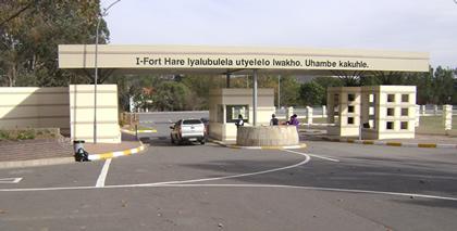 [南非院校] University of Fort Hare