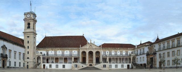 [葡萄牙院校] Escola Superior de Enfermagem de Coimbra 科英布拉高等教育学院