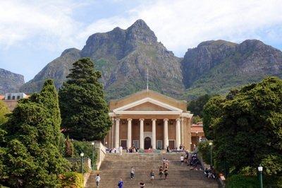 [南非院校] University of South Africa  南非大学