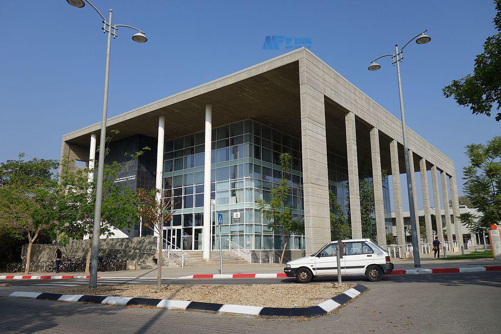 [以色列院校]  Ben-Gurion University of the Negev 内盖夫本-古里安大学