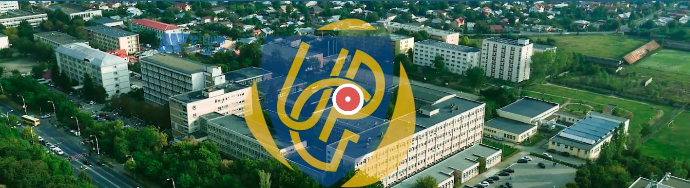[罗马尼亚院校]  Proyesti University of oil and gas  普罗耶什蒂石油天然气大学