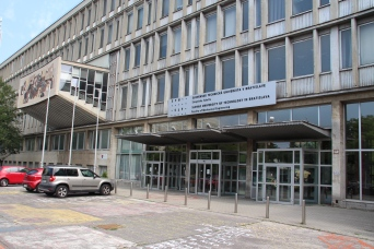 [斯洛伐克院校] Slovak University of Technology in Bratislava  斯洛伐克技术大学