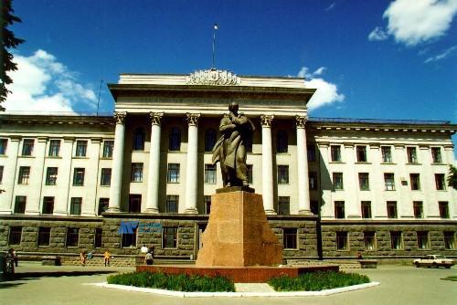 [乌克兰院校] Warren National University 沃伦国立大学