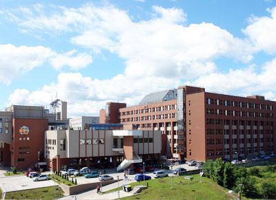 FSEGA大学校园