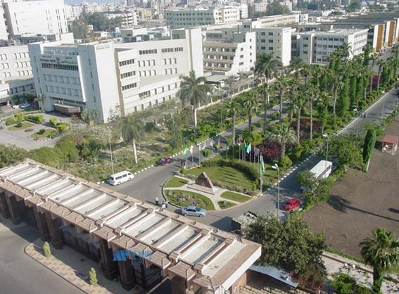 [埃及院校] Mansoura University 曼苏尔大学