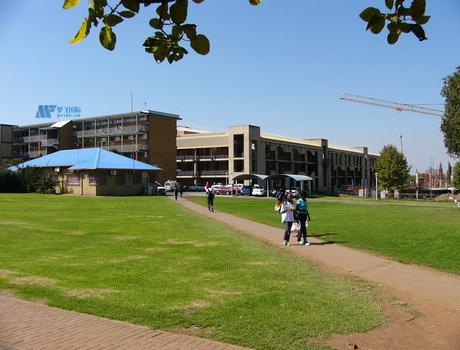 [南非院校] Vaal University of Technology  瓦尔理工大学