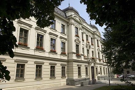 [捷克院校] Brno University of Technology 布尔诺理工大学