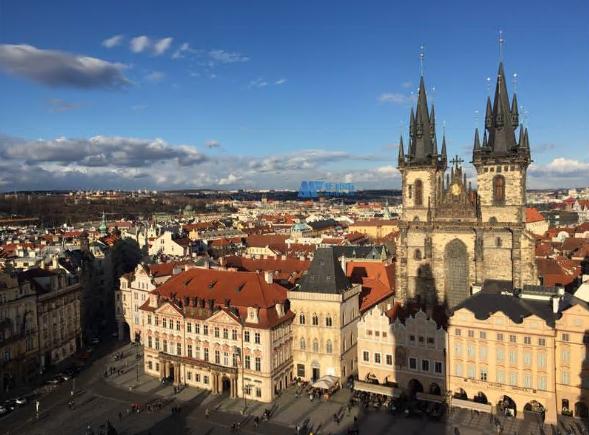 [捷克院校] Czech Technical University in Prague 捷克理工大学