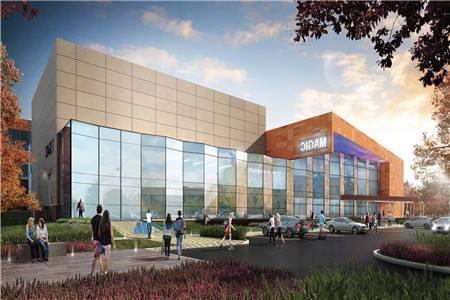 [阿联酋院校] Rochester Institute of Technology Dubai 迪拜罗切斯特理工学院