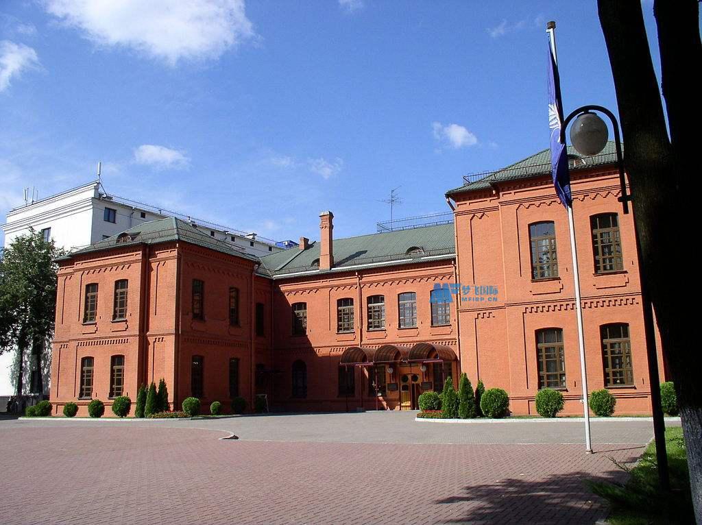 [白俄罗斯院校] Belarusian State University of Economics  白俄罗斯国立经济大学