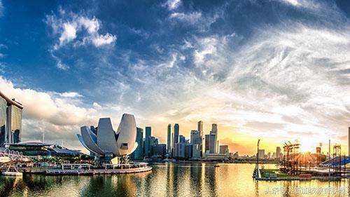 申请新加坡留学文书材料该怎么写