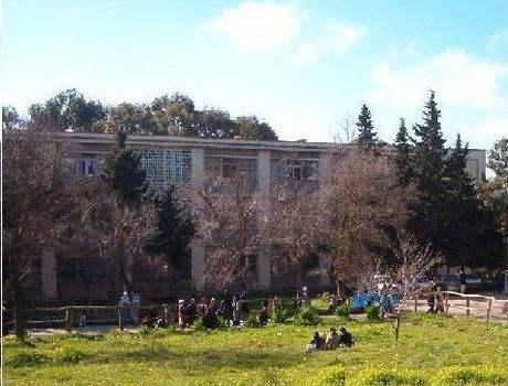 [阿尔及利亚院校] 阿尔及尔大学1