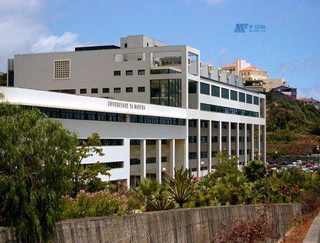 [葡萄牙院校] Madeira University 马德拉大学