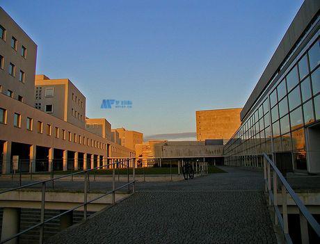 [葡萄牙院校] Universidade do Porto 波尔图大学