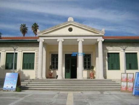 [塞浦路斯院校] Cyprus University of Technology 塞浦路斯理工大学