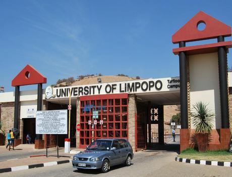 [南非院校] University of Limpopo  林波波大学