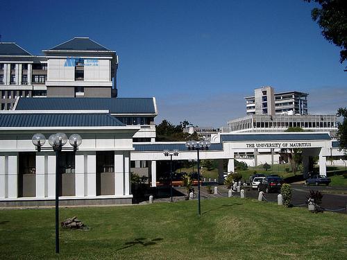 [毛里求斯院校] University of Mauritius 毛里求斯大学