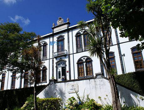[葡萄牙院校] University of the Azores 亚速尔群岛大学