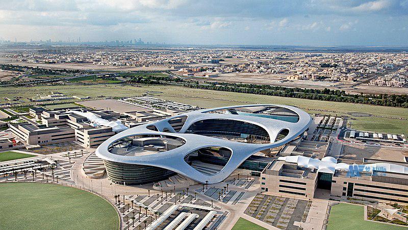 [阿联酋院校] Zayed University 扎耶德大学