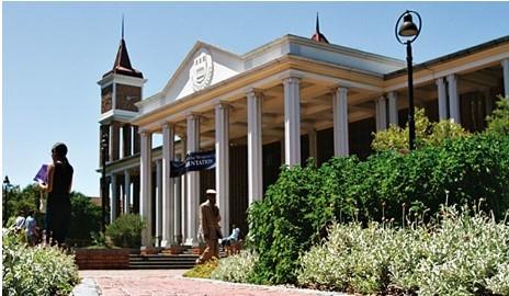 [南非院校] University of the Western Cape  西开普大学