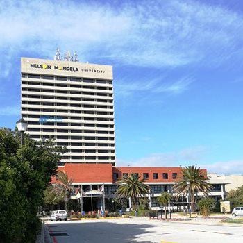 [南非院校]  Nelson Mandela Metropolitan University  纳尔逊•曼德拉都市大学