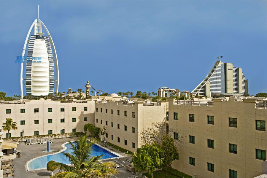 [阿联酋院校] The Emirates Academy of Hospitality Management 阿联酋酒店管理学院