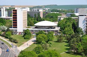 [斯洛伐克院校] Slovak University of Agriculture in Nitra  斯洛伐克农业大学