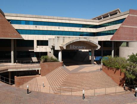 [南非院校] Walter Sisulu University for Technology and Science  沃尔特•西苏鲁科技大学
