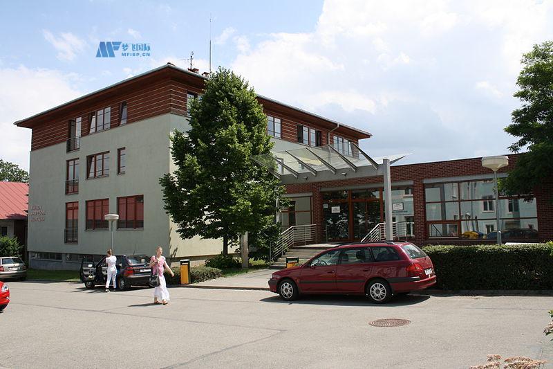 [捷克院校] University of Veterinary and Pharmaceutical Sciences, Brno 布尔诺兽医学与药物科学大学