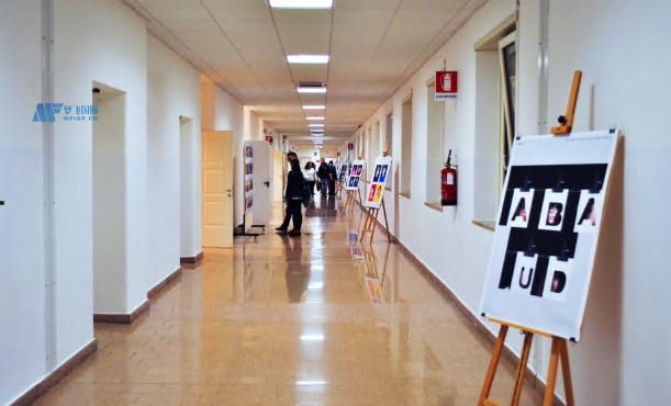 """[意大利院校]  Accademia di Belle Arti """"G.B. Tiepolo""""  乔凡尼·巴蒂斯塔·提埃坡罗美术学院"""