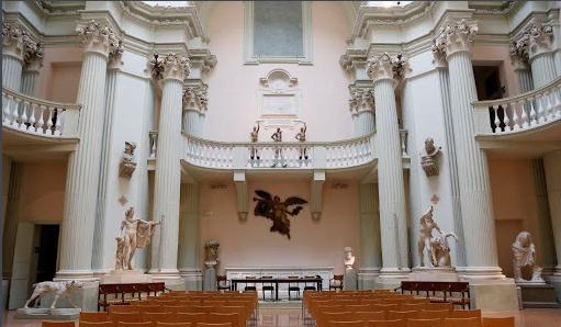 [意大利院校] ACCADEMIA DI BELLE ARTI di BARI  博洛尼亚美术学院