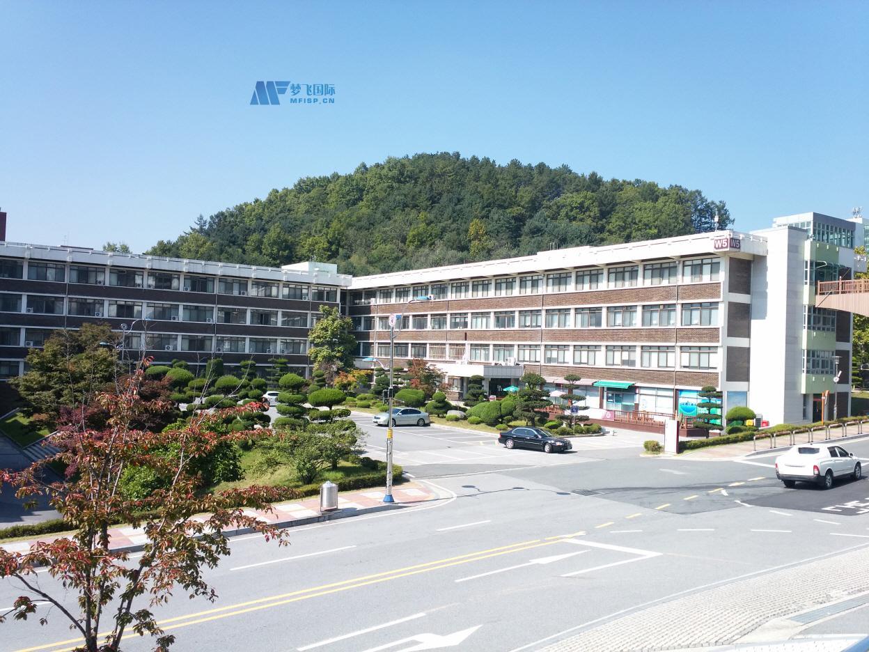 [韩国院校] Korea National  University of  Transportation 韩国交通大学
