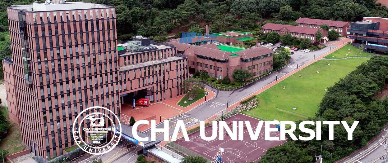 [韩国院校] Cha  University 车医科学大学