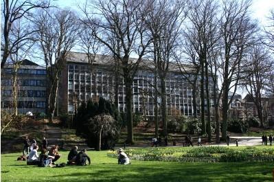 [比利时院校] Facultés universitaires Notre-Dame de la Paix 那慕尔大学