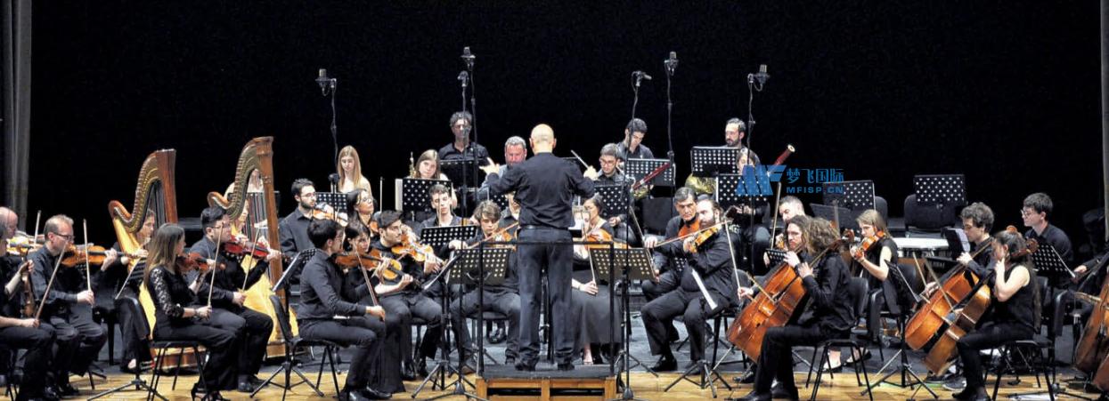 [意大利院校]  ISTITUTO SUPERIORE DI STUDI MUSICALI di PAVIA