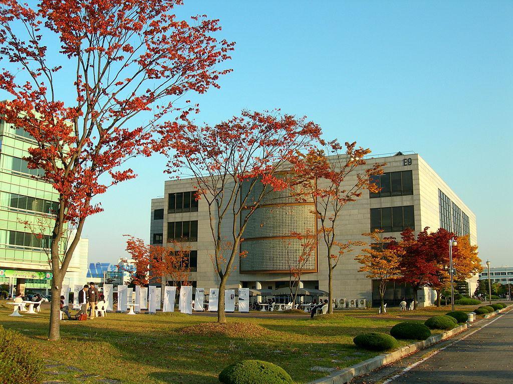 [韩国院校] Korea Advanced Institute of Science and Technology 韩国科学技术院