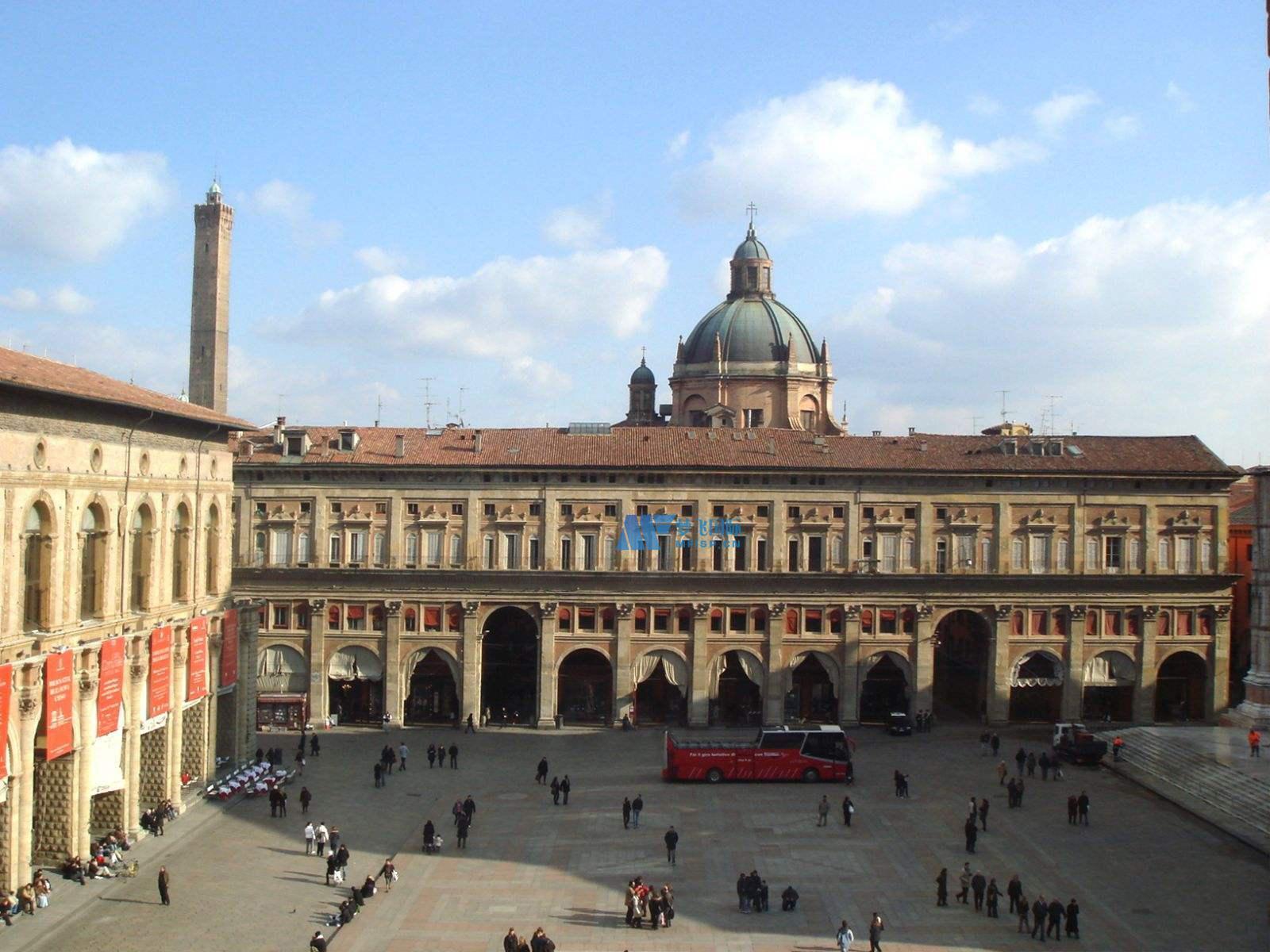 [意大利院校] University of Bologna 博洛尼亚大学
