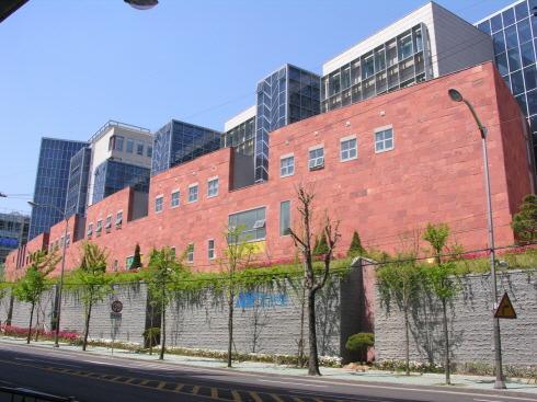 [韩国院校] Kookmin University 国民大学