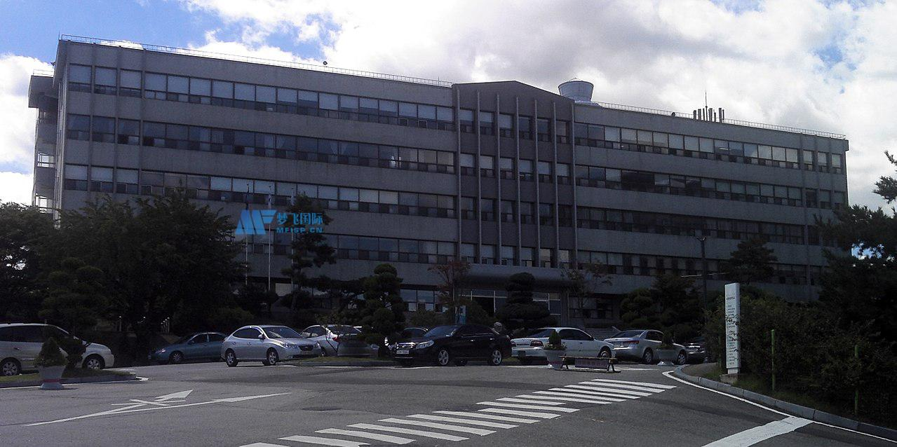 [韩国院校] Nishihara University 西原大学