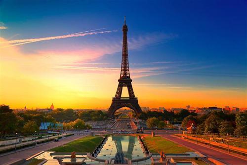 关于法国艺术留学的动机信的写法