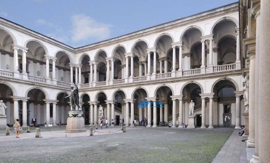 [意大利院校] ACCADEMIA DI BELLE ARTI di MILANO