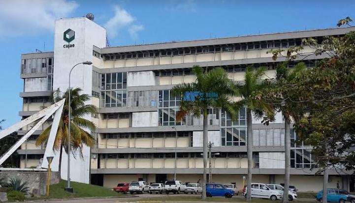 [古巴院校] 哈瓦那科技大学的何塞·安东尼奥·埃切维里亚  Instituto Superior Politécnico José Antonio Echeverría