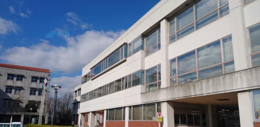 Kurashiki University of Science and the Arts  仓敷艺术科学大学