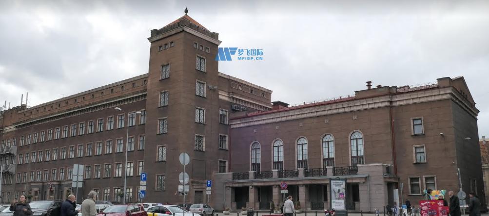 [拉脱维亚院校] Riga Technical University 里加技术大学