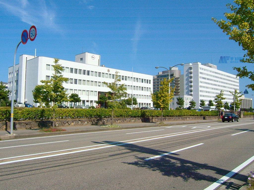 [日本院校] Kanazawa Medical University 金泽医科大学