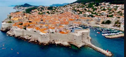 [克罗地亚院校] University of Dubrovnik  杜布罗夫尼克大学