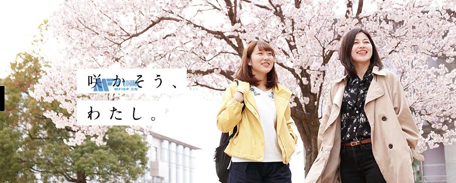 [日本院校] Sakura Hok Yuen University 樱花学园大学