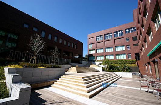 [日本院校] Sanno Institute of Management 产业能率大学