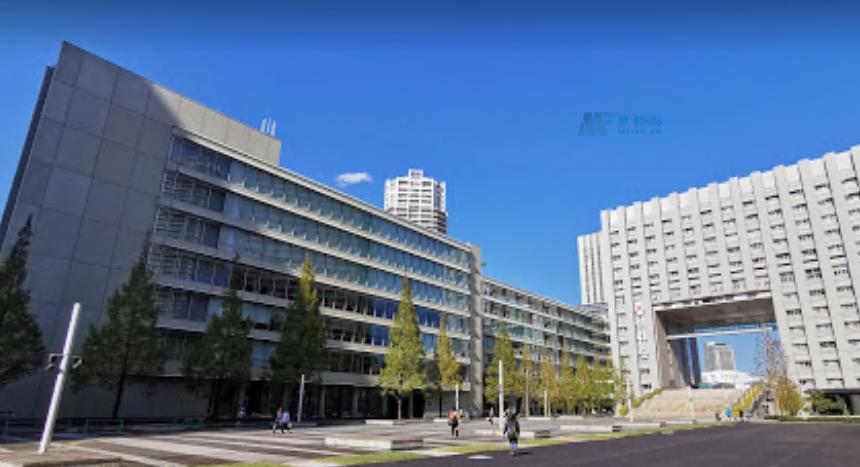 [日本院校] Shibaura Institute of Technology 芝浦工业大学