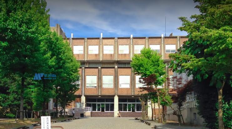[日本院校]  Kanazawa College of Art  金泽美术工艺大学